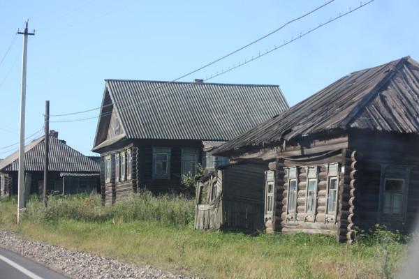 Деревня97