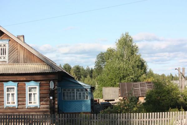 Деревня78