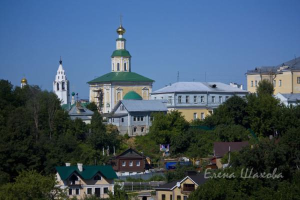 Владимир_ город