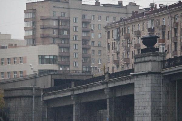 Москва осень (21)