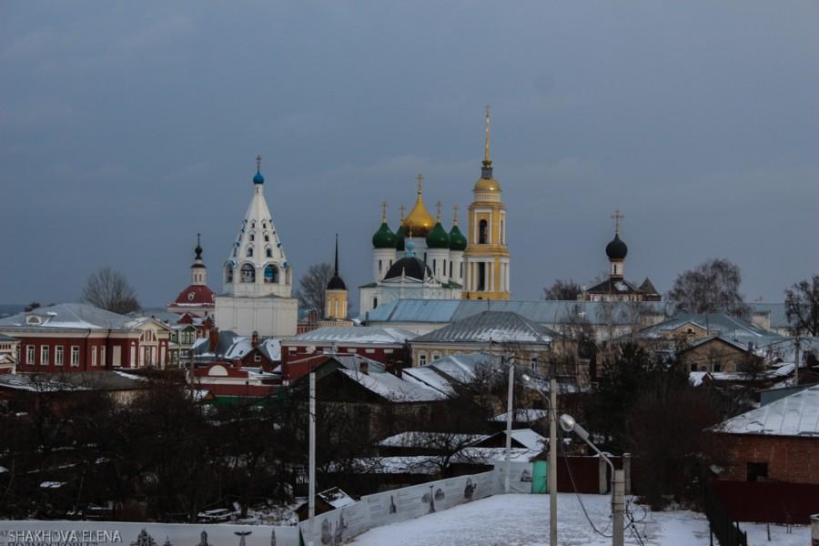 Коломна- кремль-27