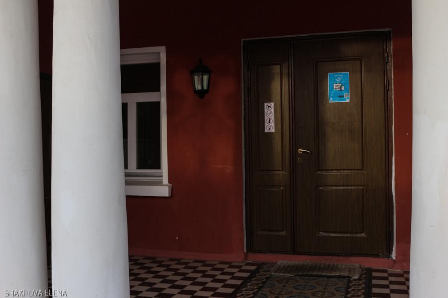 Коломна- краеведческий музей-78