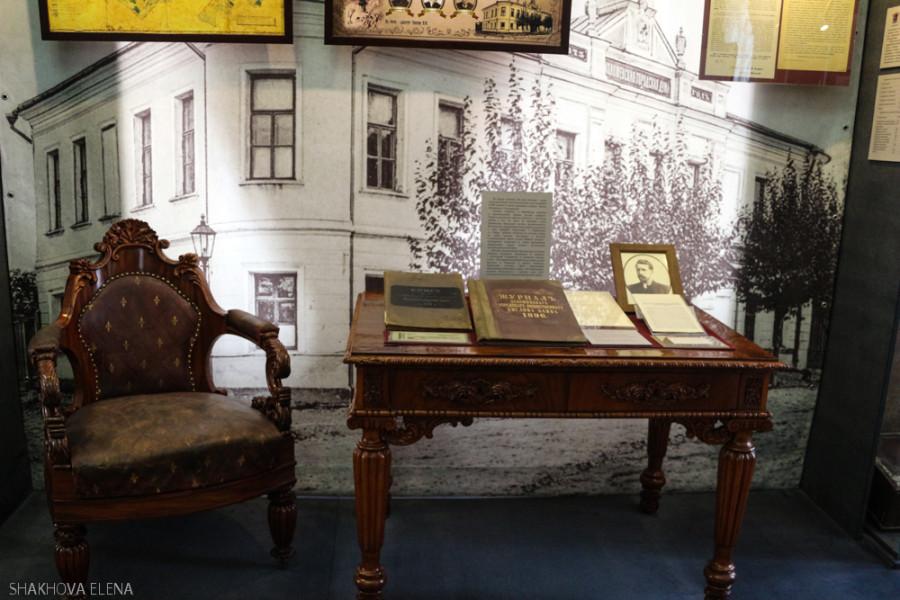 Коломна- краеведческий музей-60