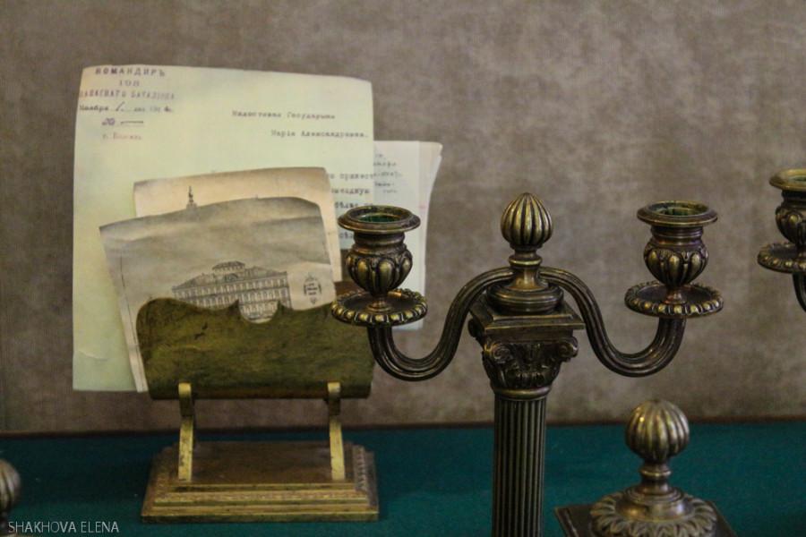 Коломна- краеведческий музей-56