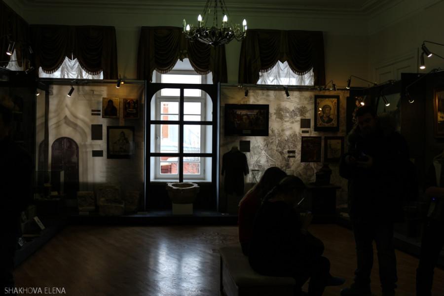 Коломна- краеведческий музей-57