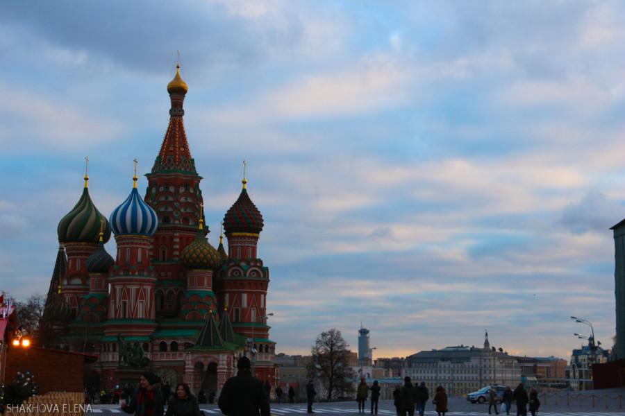 Москва предновогодняя-167