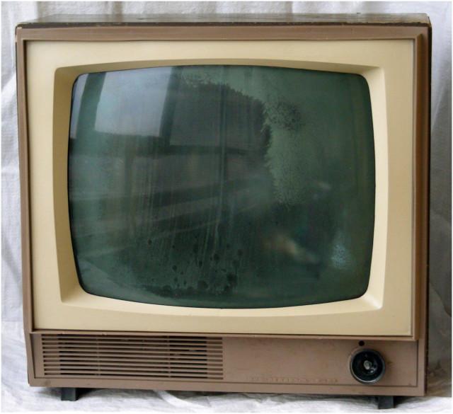 Телевизор рекорд 381 схема фото 692