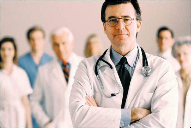 врачи хотят работать на совесть. И получать за это - на славу!