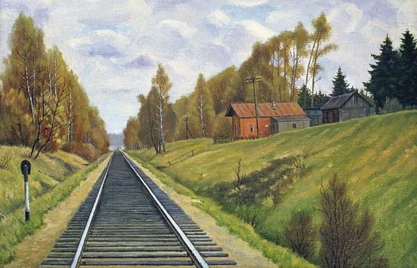 Прохоров март