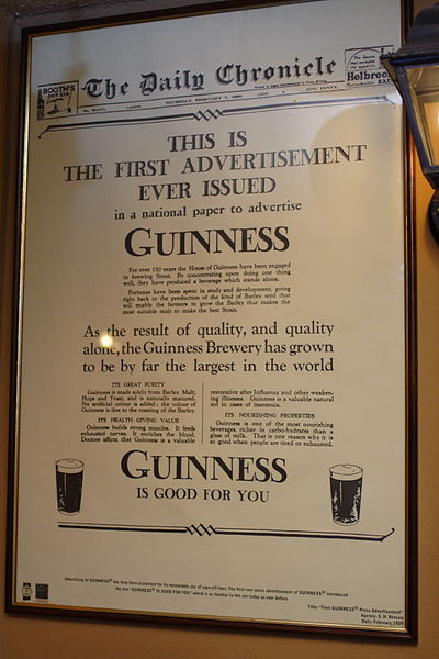 400px-Guinness_first_ad_in_Warsaw_pub