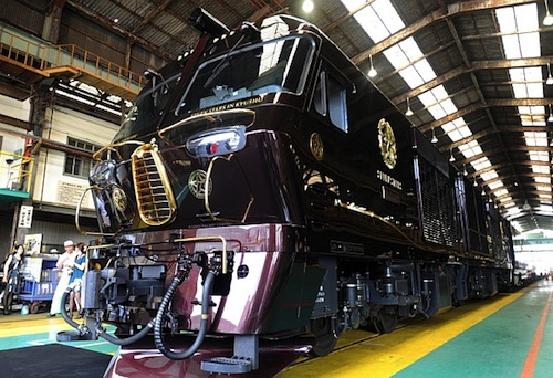 cruise-train-Japan