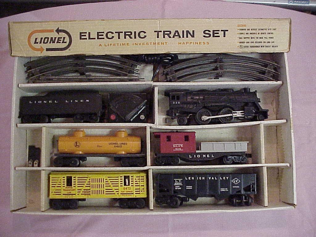 Lionel_Train_Set_Boxed_2_
