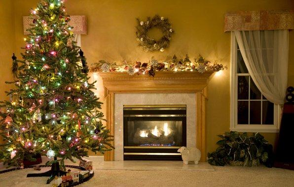 Рождество 1