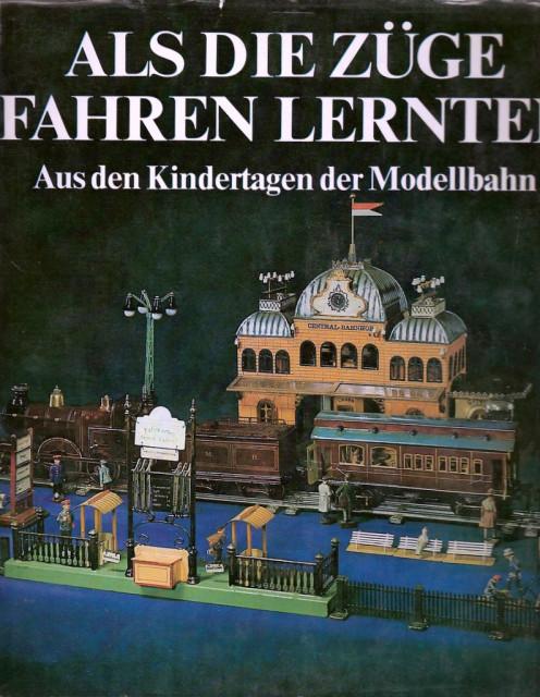 Книга Искусство Железнодорожного Моделизма