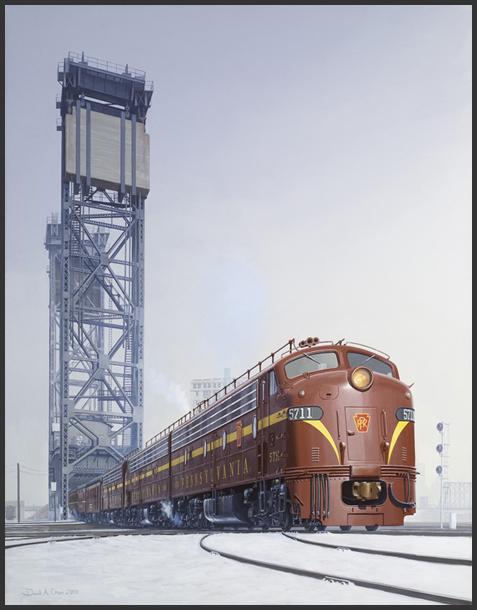 """24"""" x 30"""", Acrylic on canvas, 2009"""