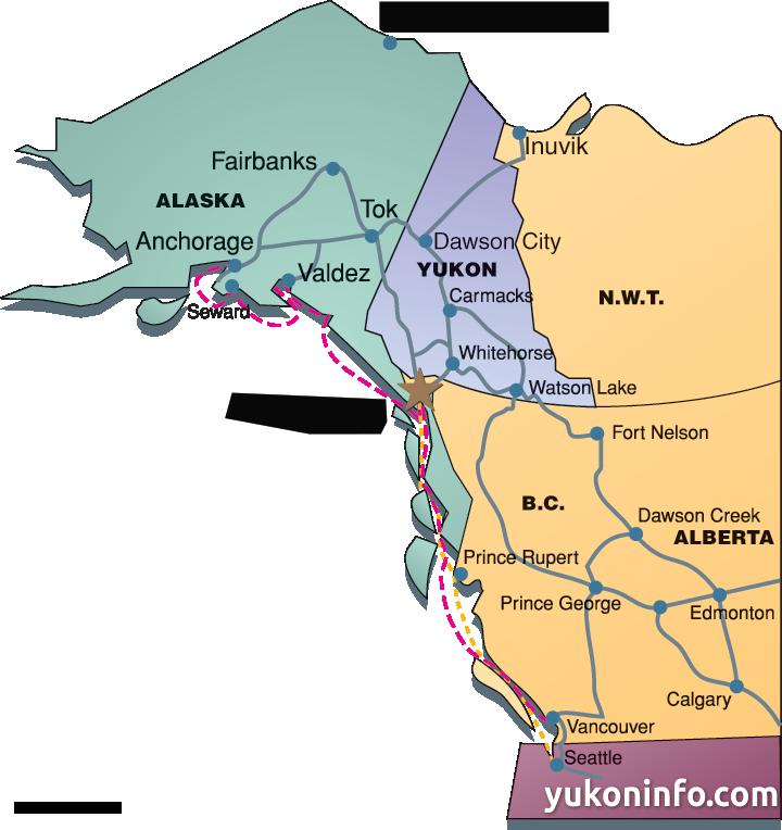 Skagway-West-Coast-Map