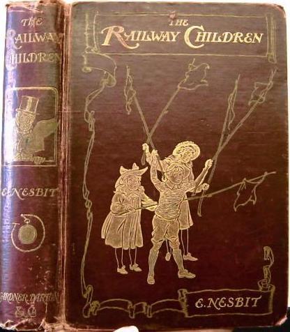 The_Railway_Children_(book)