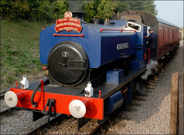 Rushden_Blue_0-4-0_in_2009