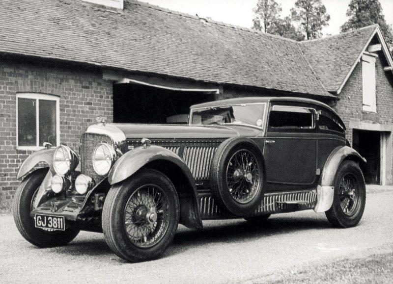 1930 BlueTrain