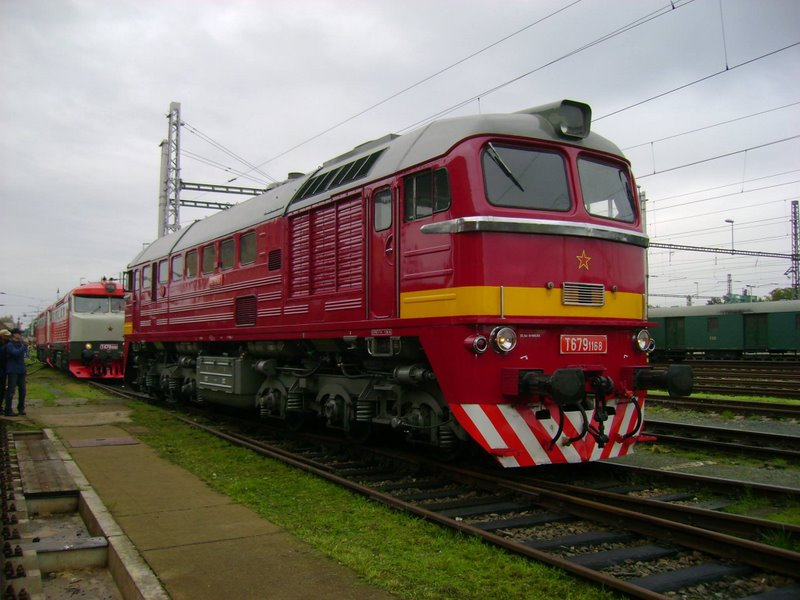 Т 679