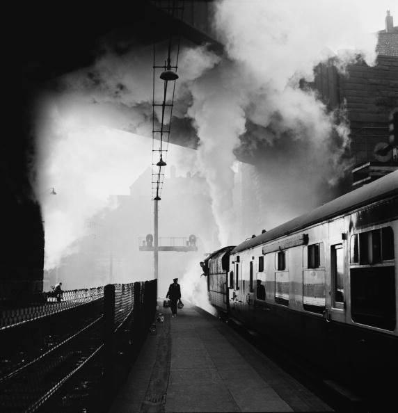 Ливерпуль 1954
