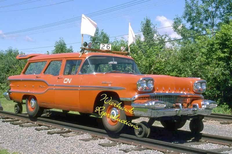 Pontiac Fairmont
