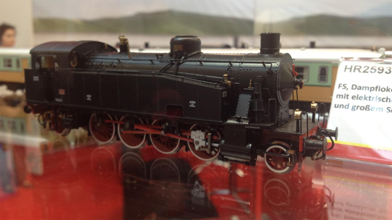 Rivarossi FS Dampflok 940