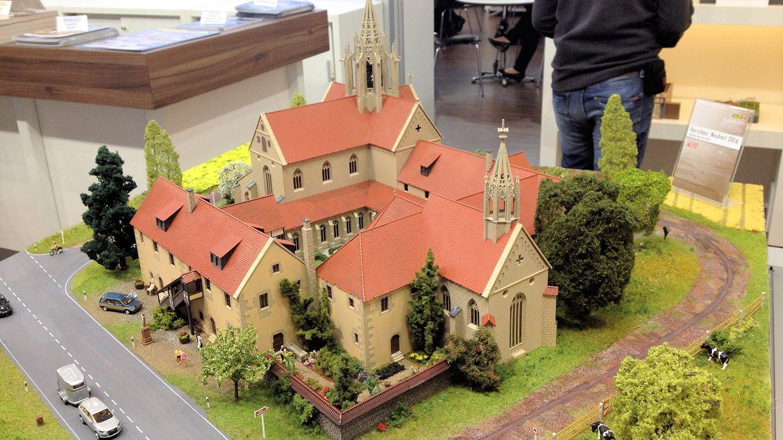 Faller - Kloster Maulbronn