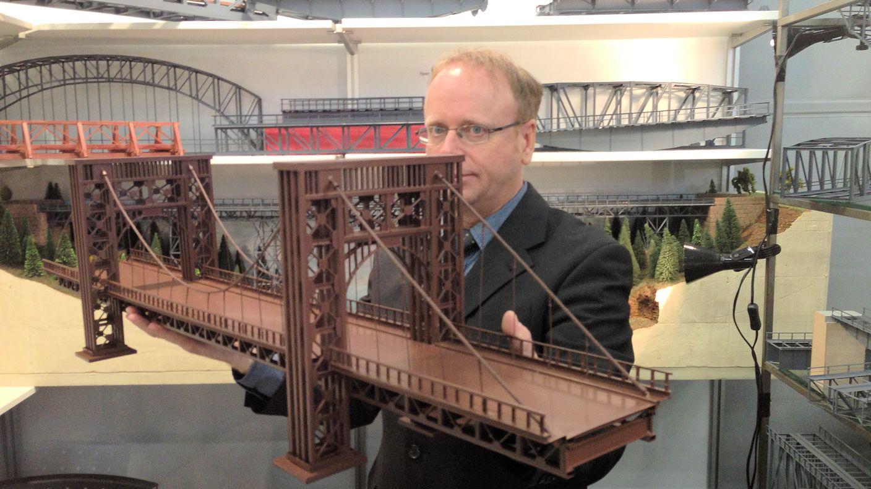 Hack Brücke