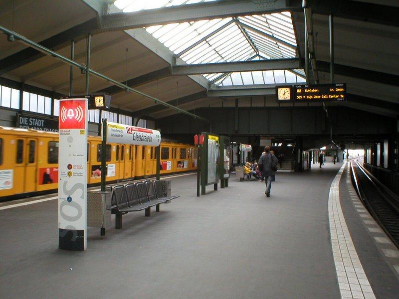 U-Bahn_Berlin_Gleisdreieck