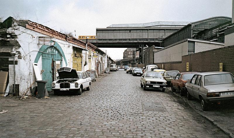 19861127n_Gleisdreieck