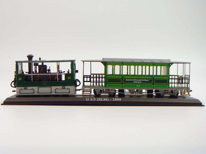 1-87-Atlas-Berner-Tramway-Gesellschaft-1894-SLM-G-3-3-OH-Scale-Model