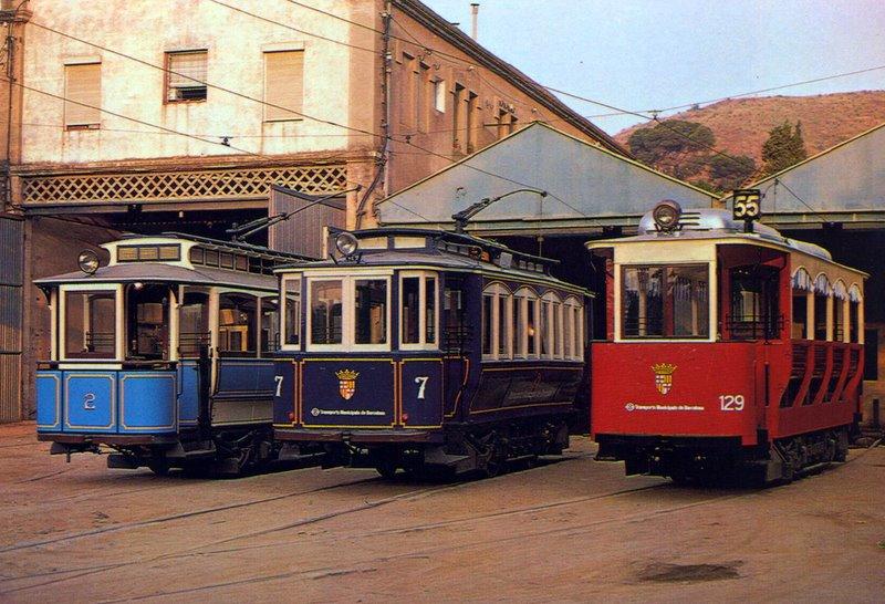 Tibidabo_tramvias