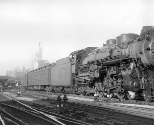 number 3002, engine type 4-6-4