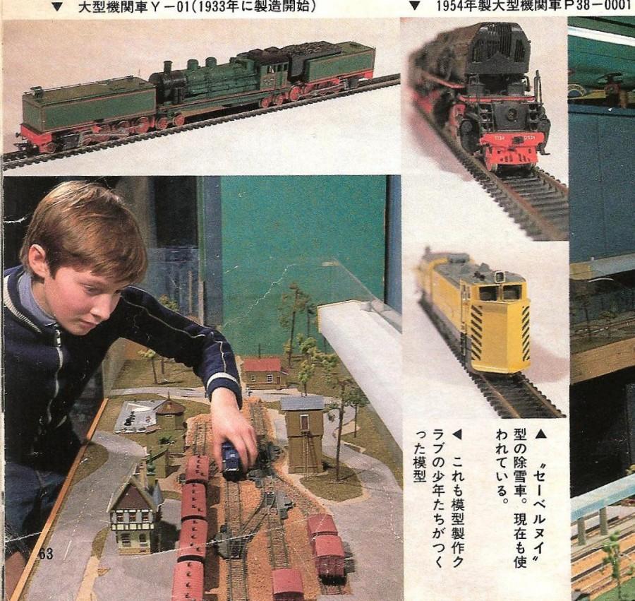 Книгу Искусство Железнодорожного Моделизма