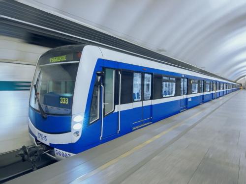 метро чехии skoda