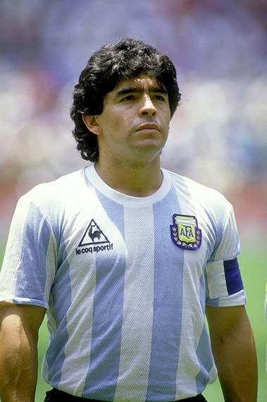 Смерть легенды. Умер Диего Марадона.