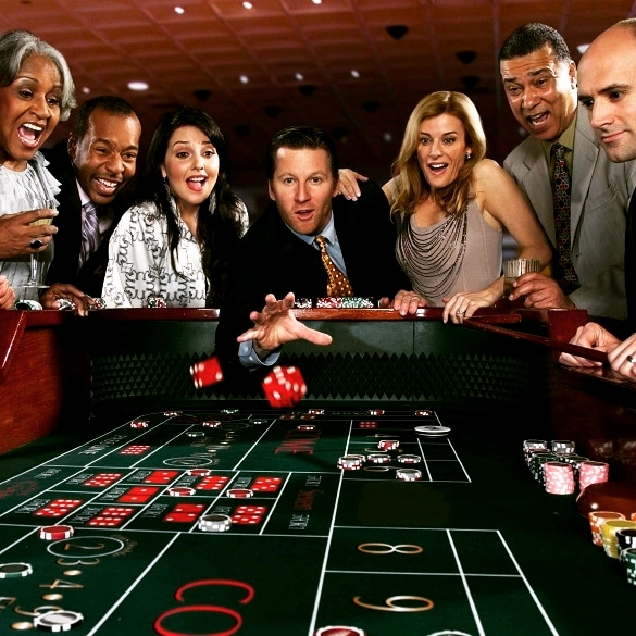для слушать музыка онлайн казино