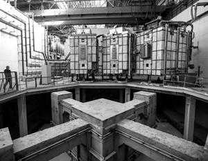 В России создается реактор на замену атомным