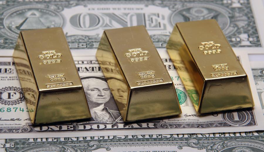 Почему Минфин России продал половину имевшихся казначейских бумаг США?