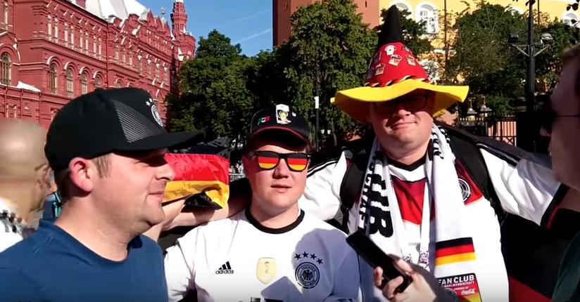 """""""Я был шокирован местными!"""" Иностранцы о Чемпионате мира в России"""