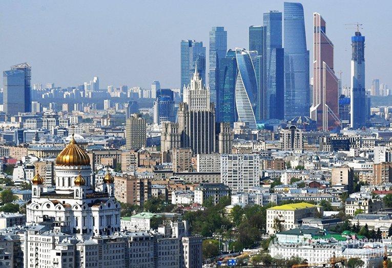 Москва — не город, а недооцененный бриллиант