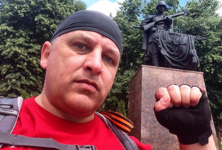 Максим Равреба: «Карпаты сбрили под ноль, прятаться бандеровцам больше негде»