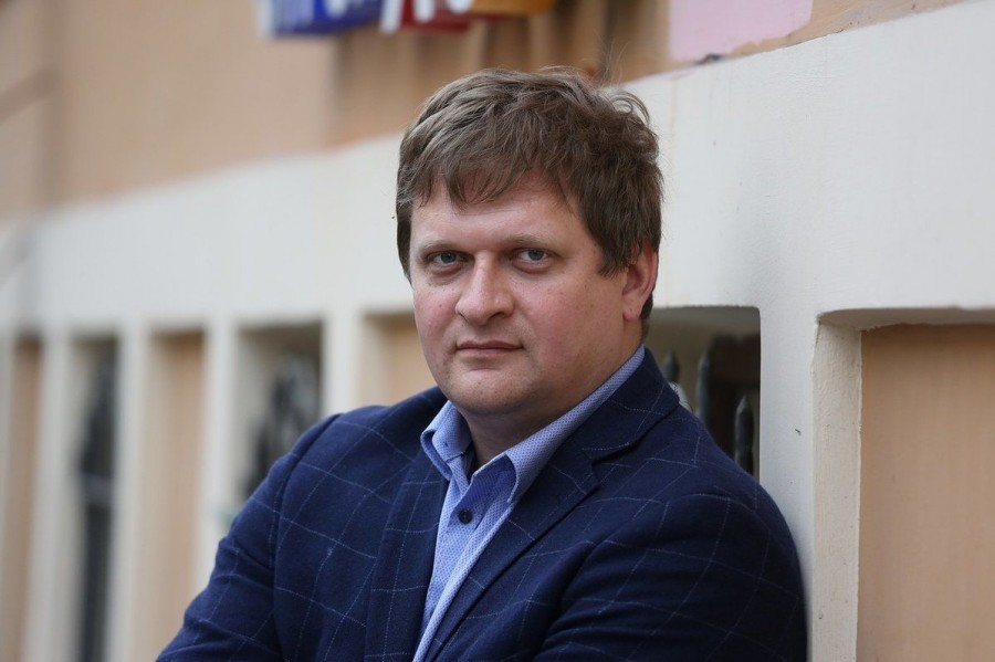 Александр Серавин: почему пенсионная реформа необходима