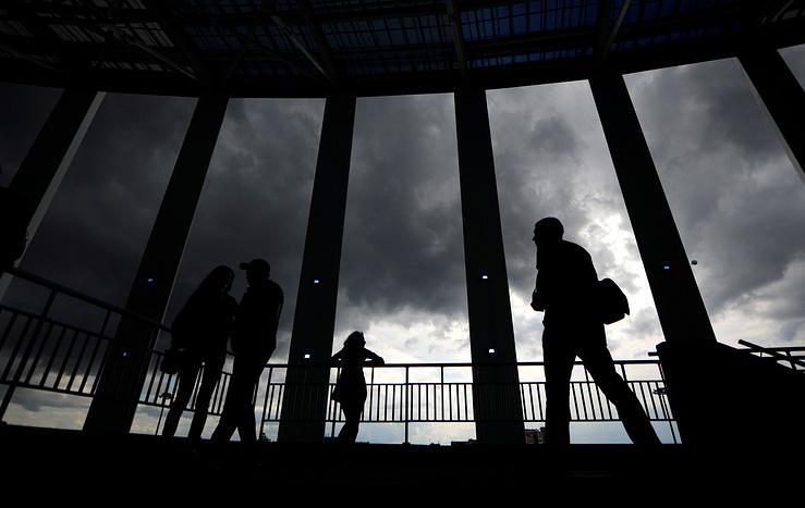 """ВЦИОМ: почти две трети россиян верят в существование """"мирового правительства"""""""