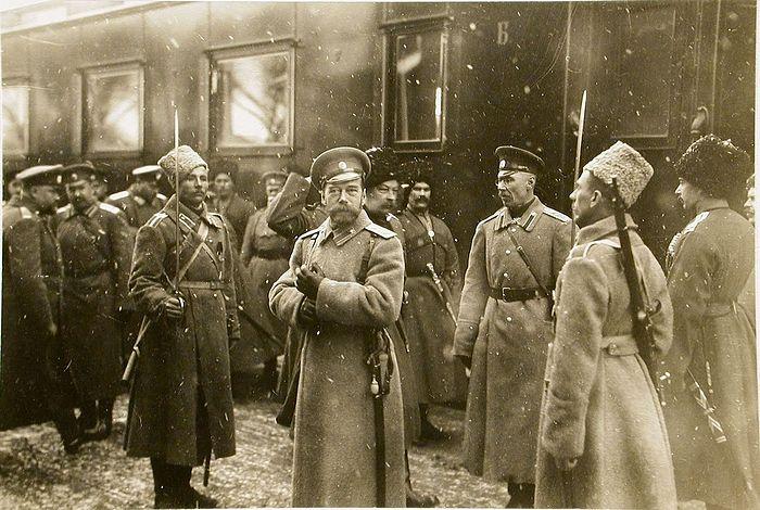 Ключевой момент индустриализации России - царствование Николая II, а не правление Сталина