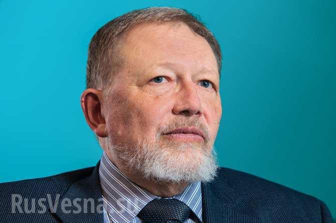 Экс-глава ЦБ: Россия готовится к конфискации активов в США