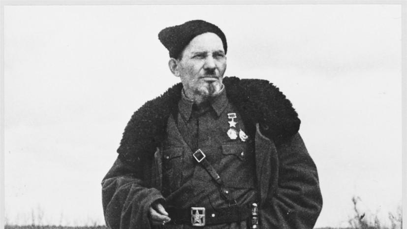 Настоящий герой Украины