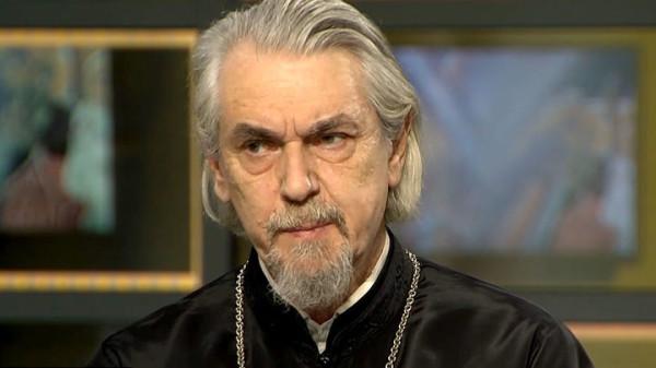 Греция бойкотирует русских священников