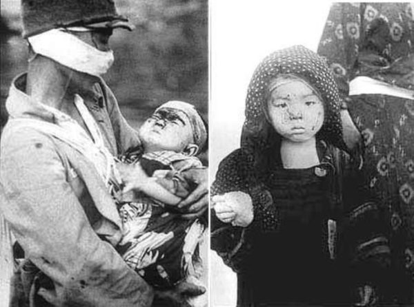 """""""Людей сбивало с ног и бросало в пылающее пекло"""" – почему атомную бомбу не сбросили на Токио"""